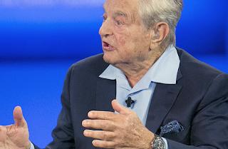 George Soros' Quiet Overhaul Of The U.S. Justice System