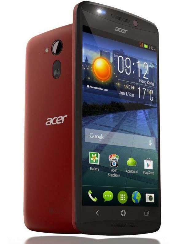 Harga Acer Liquid E700 Terbaru