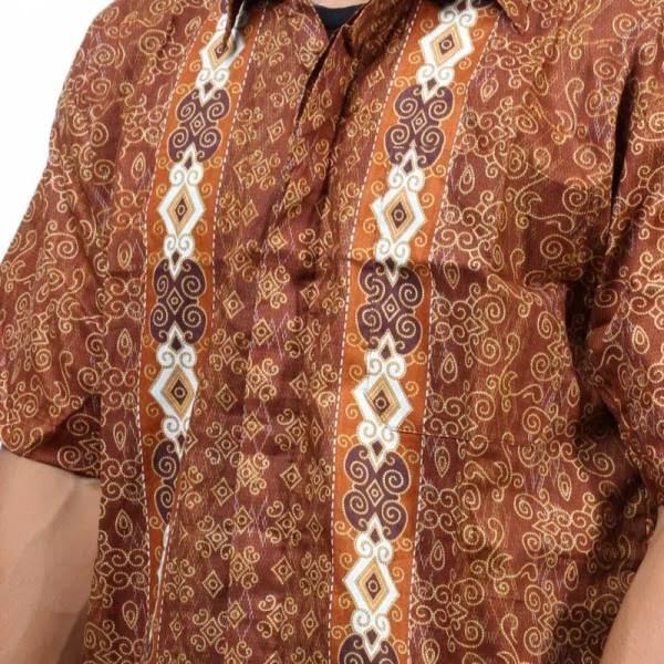 Kemeja Batik Untuk Bayi: Baju Batik Keren Di BatikDistro