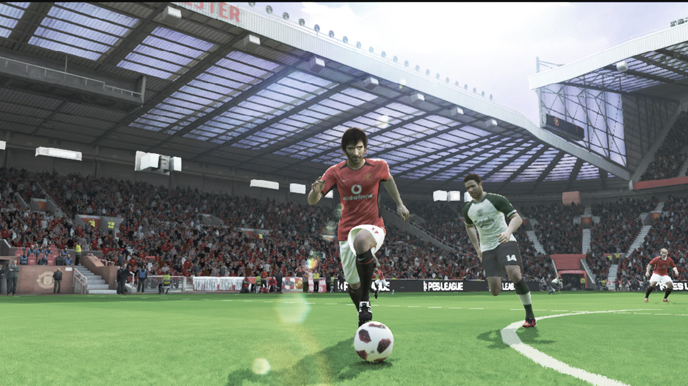 PES 2017 CLASSIC PATCH BY VIERI32 V1 4
