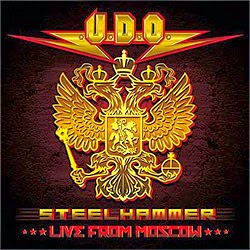 U.D.O – Steelhammer – Live From Moscow