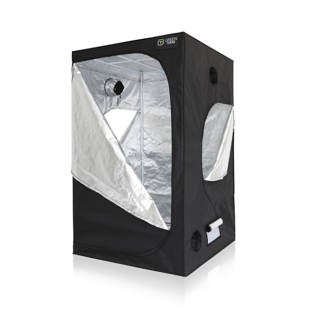 The Second If you donu0027t have an entire room you can dedicate to growing marijuana indoors consider purchasing a grow box or grow tent.  sc 1 st  Technology Product World at Searchnewest.com & Why choose grow tents or grow boxes for growing marijuana indoors ...
