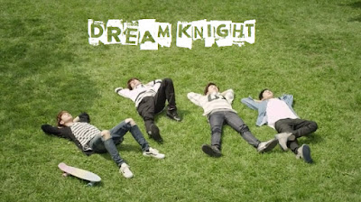 Sinopsis Drama Dream Knight Episode 1-12 (Tamat)