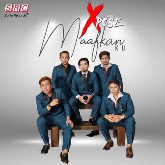 Lirik Lagu Maafkan Ku by XPose