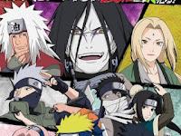 NARUTO SHIPPUDEN: Ultimate Ninja Blazing (Japan) Apk v1.5.9 Mod (God Mode/High Attack)