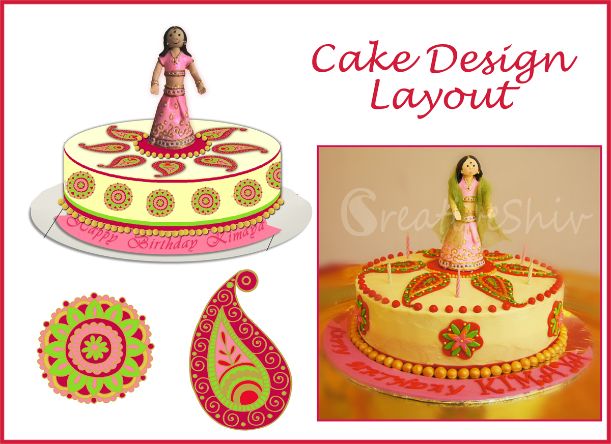 Creativeshiv Indian Theme Birthday Party