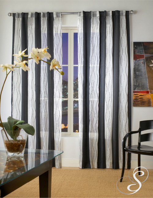 Curtain Design Ideas For Living Room: Modern Furniture: 2014 New Modern Living Room Curtain