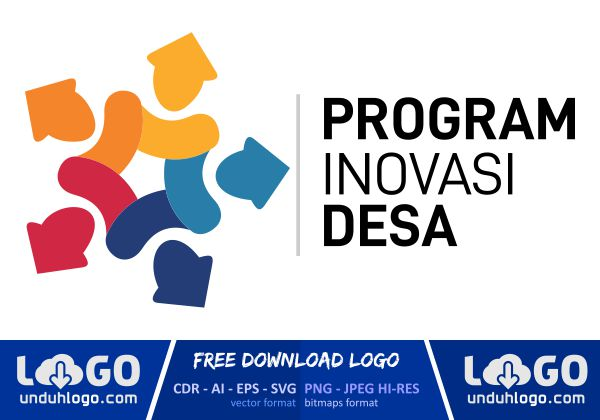 Logo Program Inovasi Desa