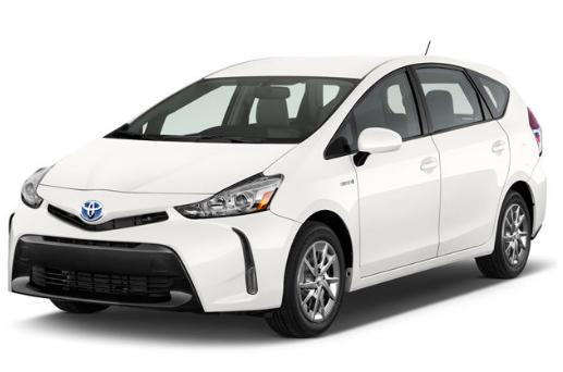 2018 Toyota Prius SUV Price In Pakistan