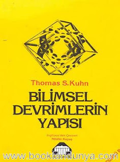 Thomas S. Kuhn - Bilimsel Devrimlerin Yapısı