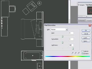 cara-membuat-desain-denah-ruangan-bangunan-rumah-minimalis-3D-dengan-photoshop