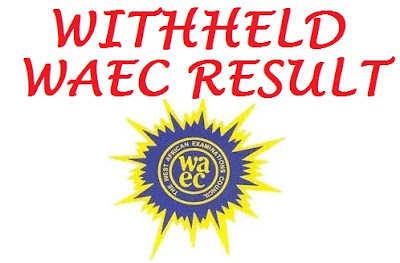 WAEC Withholds 214,952 Result in 2017 Due to Examination Malpractice