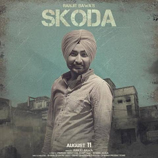 ranjit bawa skoda lyrics