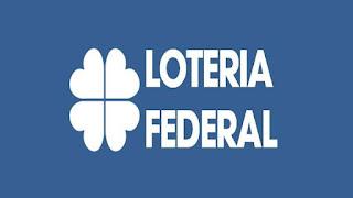 """""""Loteria Federal"""" 5376: sorteio desta quarta, 03/04"""