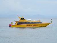 Jadwal Caspla Travel Denpasar - Klungkung