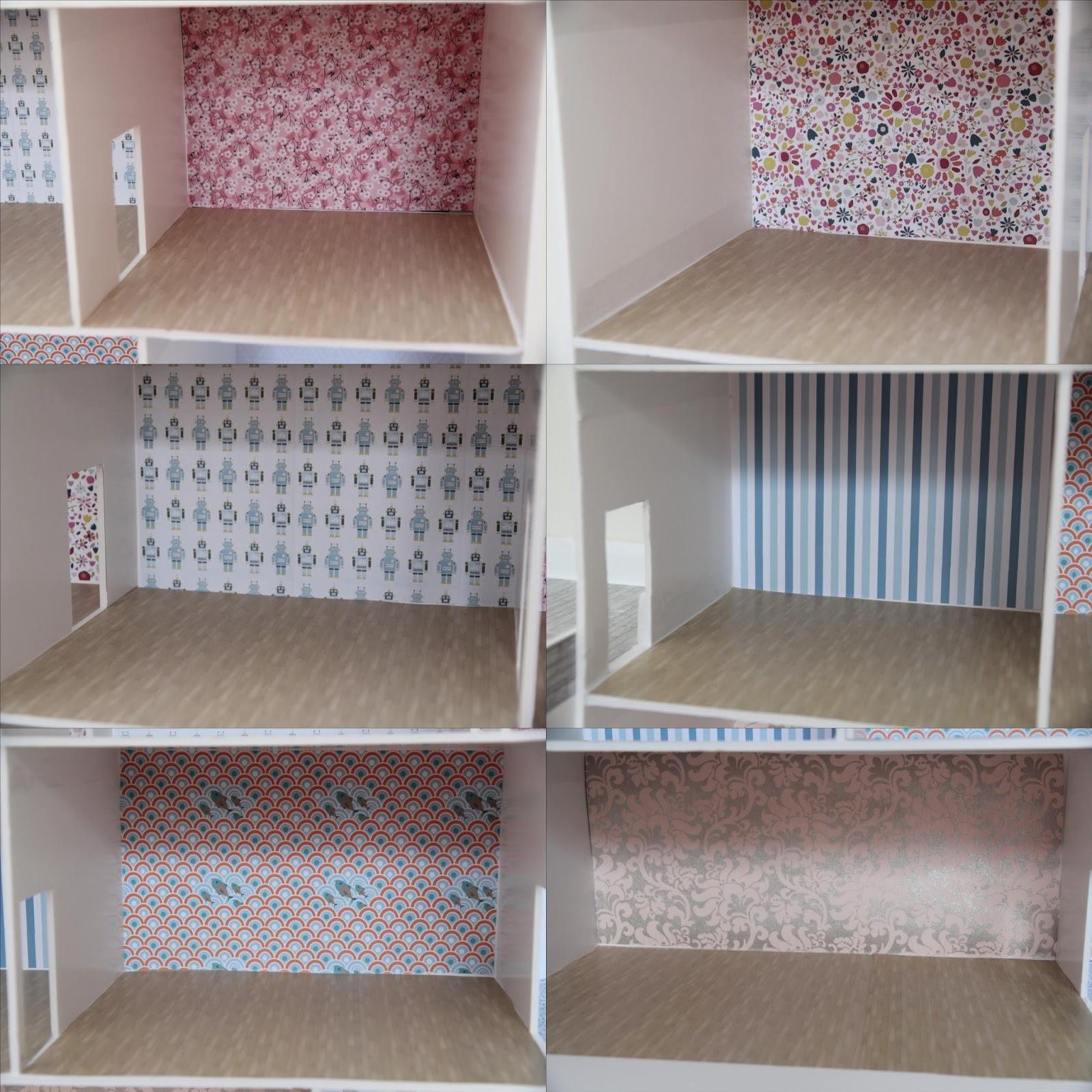 laisse luciefer les petits secrets couture tuto maison playmobil en carton. Black Bedroom Furniture Sets. Home Design Ideas