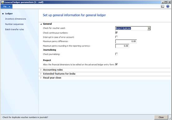MS Dynamics Ax 2012: Currency and Exchange Rate Setup in MS Dynamics