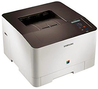 Samsung CLP-510N Driver Download for Windows