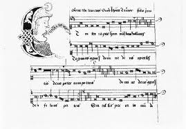 Serenade to Music: In the name of Taverner