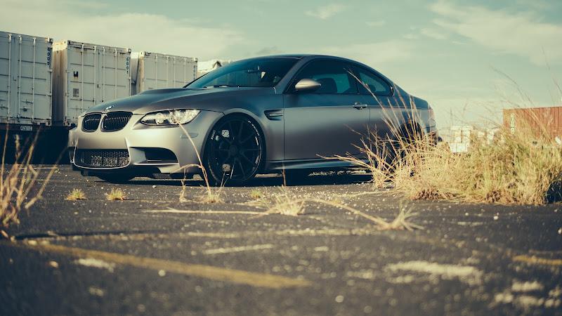 HOT BMW M3 Series HD
