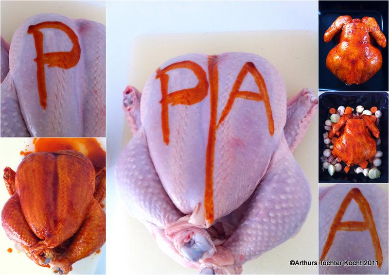 Saftiges Brathähnchen mit Pimentón de la Vera (Spanisches Paprikahuhn) | Arthurs Tochter kocht. von Astrid Paul. Der Blog für food, wine, travel & love