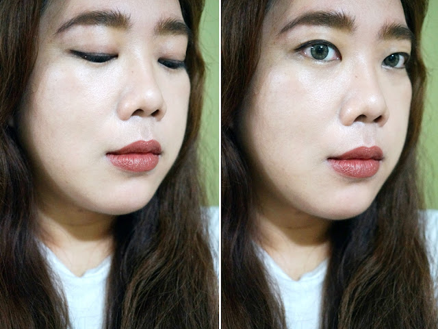 Revlon ColorBurst Matte Balm in Fierce