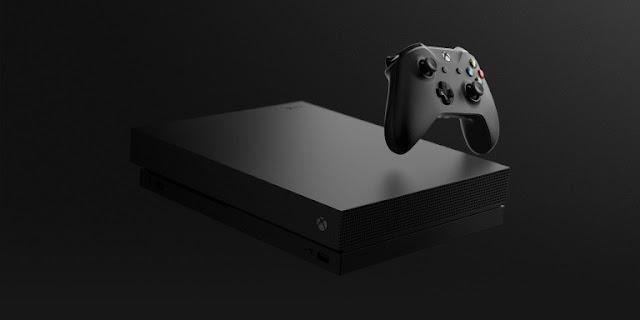 رسميا لعبة Wolfenstein II و The Evil Within 2 ستدعم دقة 4K Ultra HD على جهاز Xbox One X