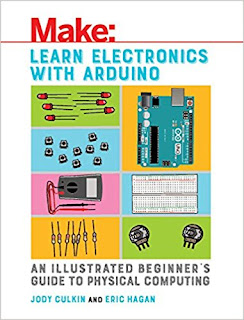 [eBooks] Learn Electronics with Arduino