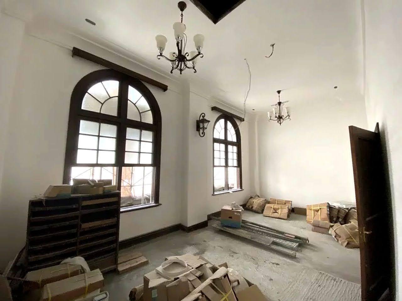 昔日站內旅館風華約略重現|台南火車站整修中|預計2022年底完工