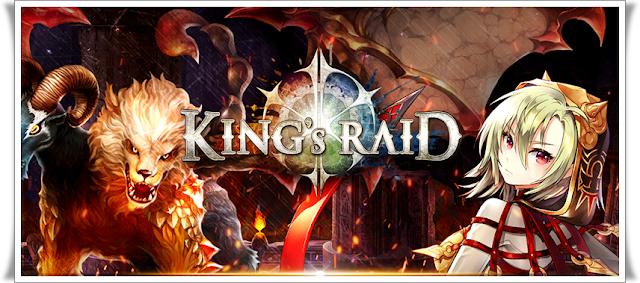 King's-Raid-Logo