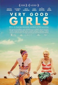 Very Good Girls o filme