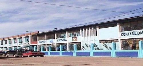 Colegio 32 MARIANO H. CORNEJO - Cerro Colorado