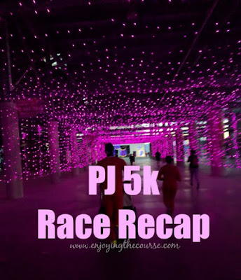 PJ 5k Race Recap