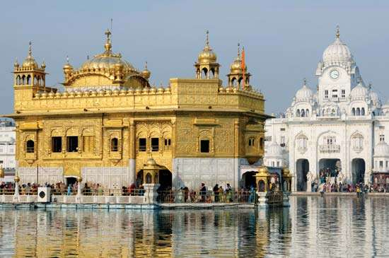 Best Beautiful places in Punjab