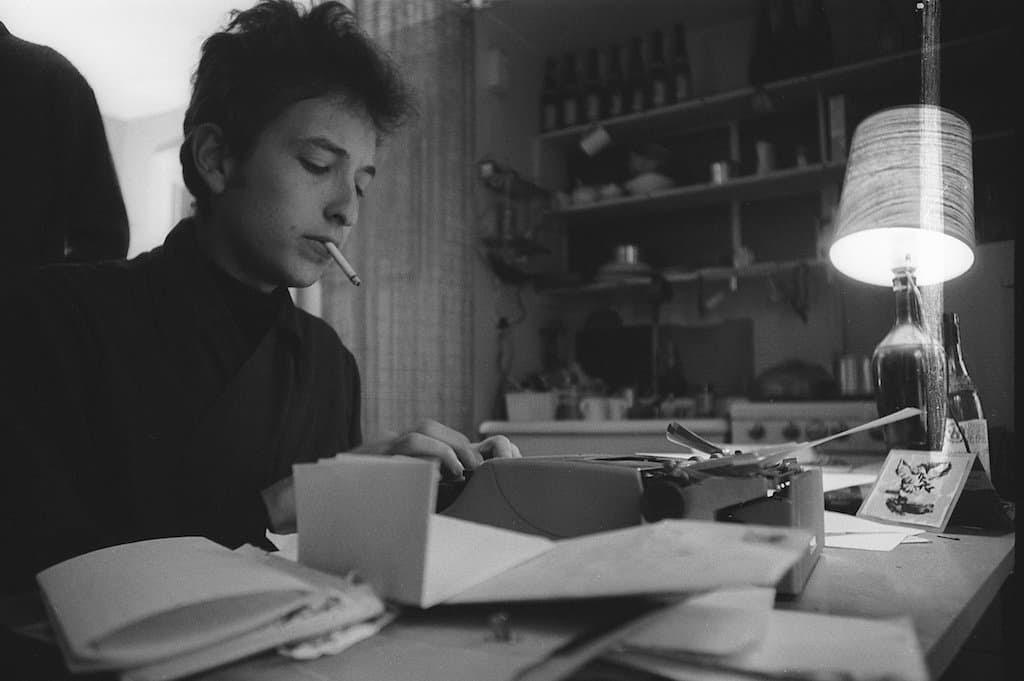 #328 El escándalo de Bob Dylan | luisbermejo.com | podcast