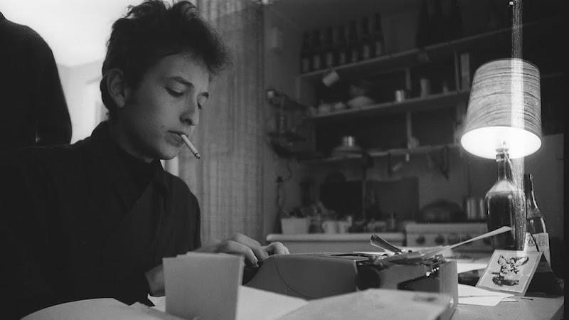 #328 El escándalo de Bob Dylan