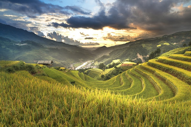 Should travel to Ha Giang in month of the year? 4