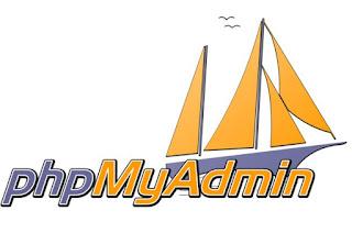 Download Aplikasi phpMyAdmin versi 4.5 Terbaru 2016