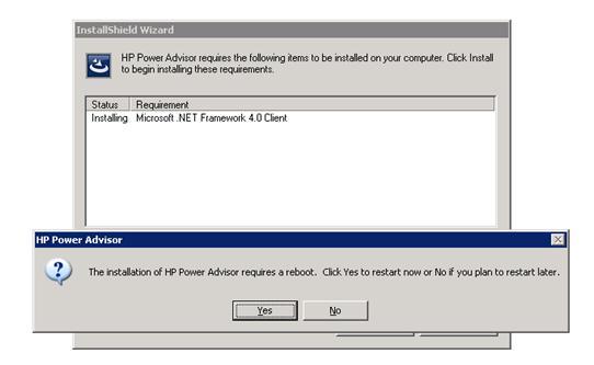 HP Power calculator ( advisor) tool explained  Virtualcloudz