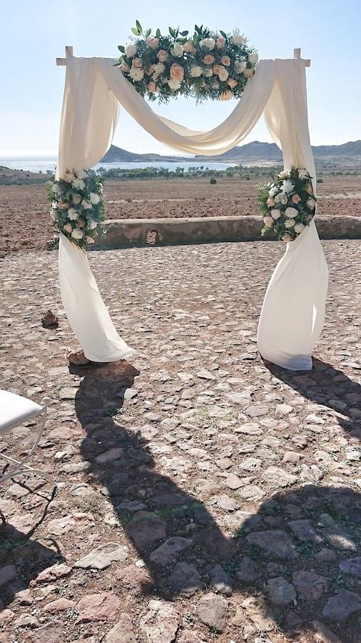 boda era de los genoveses.decoración floral mis secretos de boda events