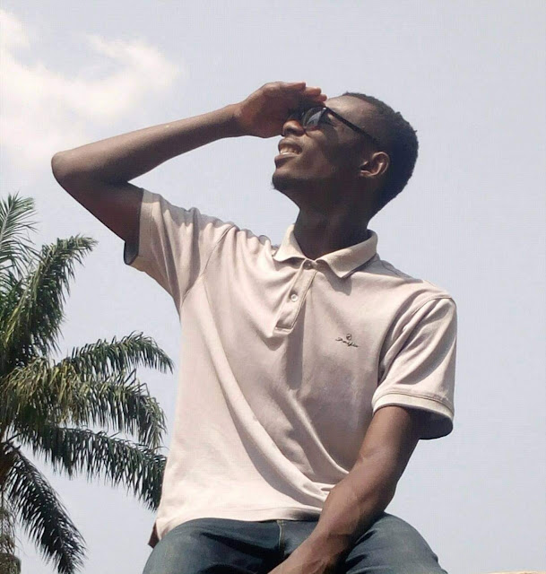 Igbo Clifford Chimaizuobi