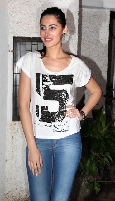 Madras Cafe Special Screening Photos