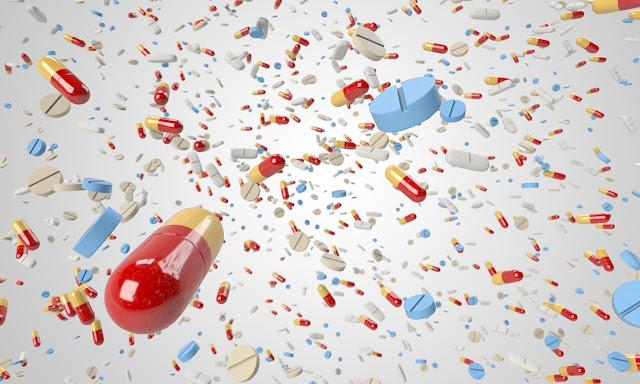 uticaj antibiotika na menstruaciju