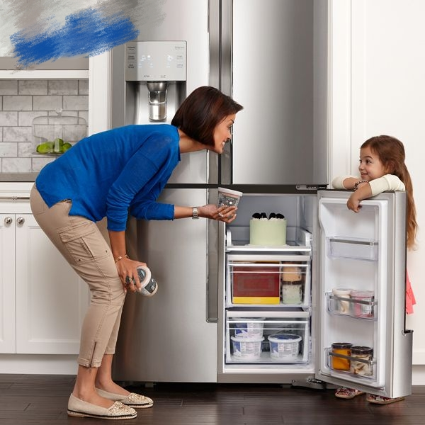 Top 10 Best Refrigerators in India 2019 - Reviews & comparison