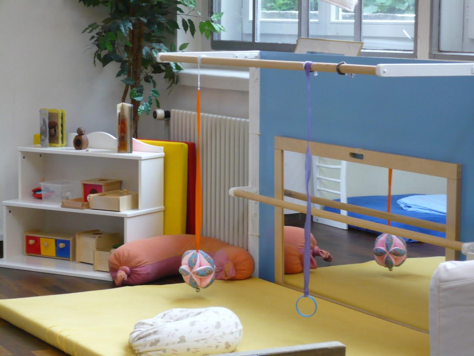 Pequefelicidad camas montessori for Cuartos para ninas montessori