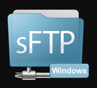 SFTP Windows