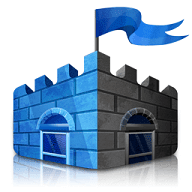Microsoft Security Essentials Official Icon