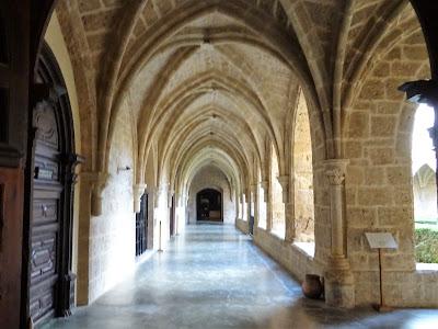 Monasterio Cisterciense de Santa María de Piedra
