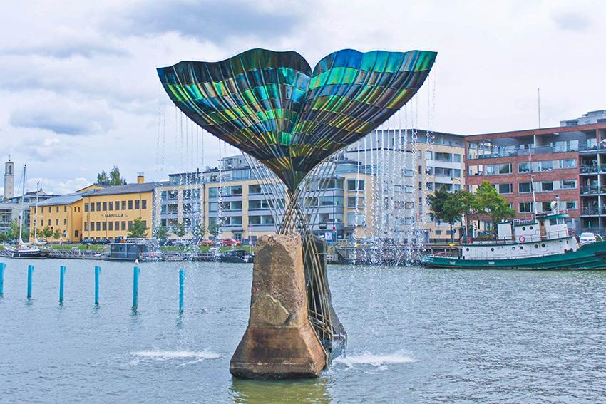 Finnland Turku