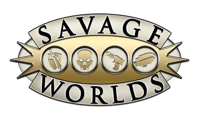 Arquétipos - Sevage Worlds